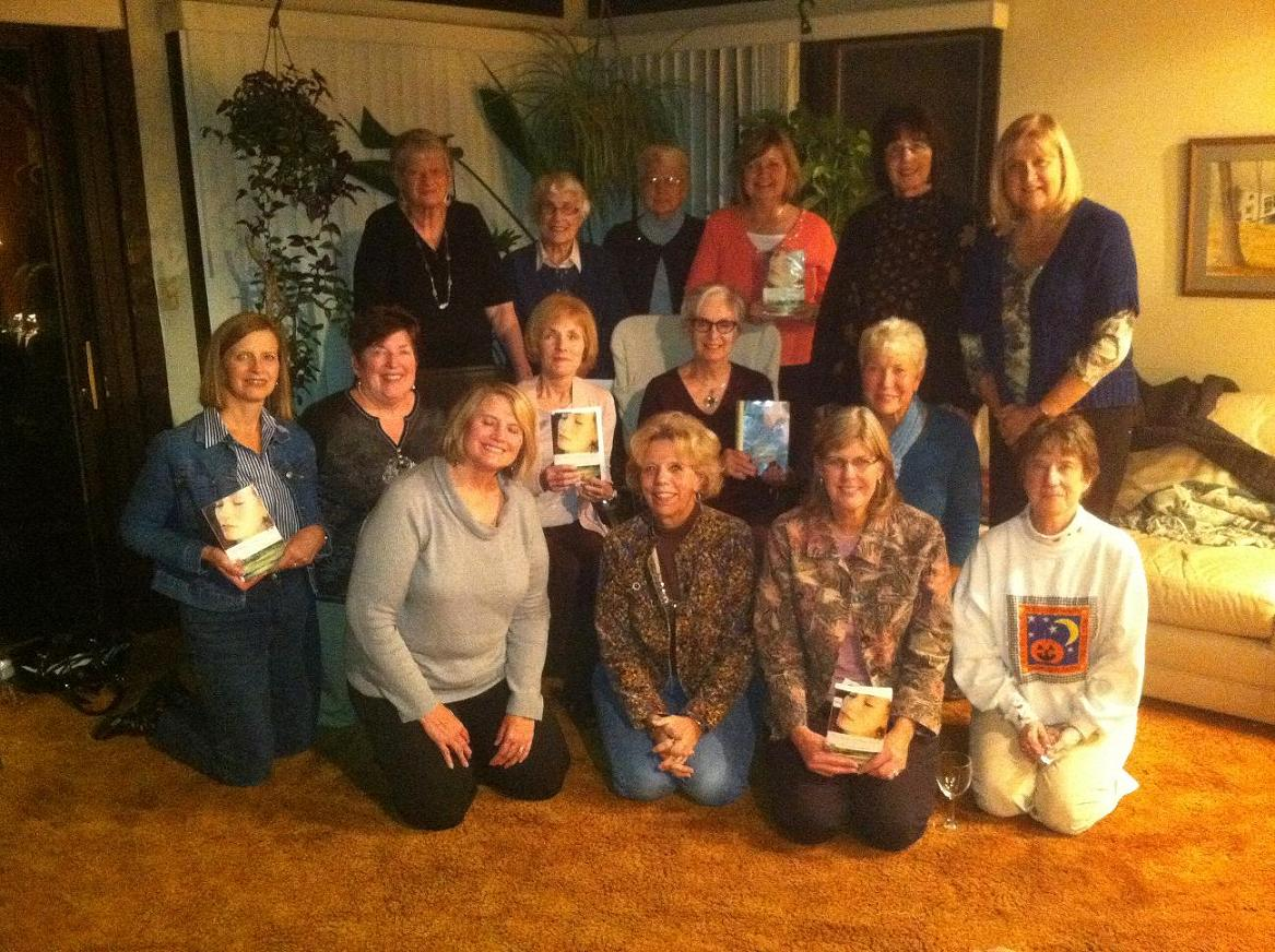 CHARDON OH BOOK CLUB