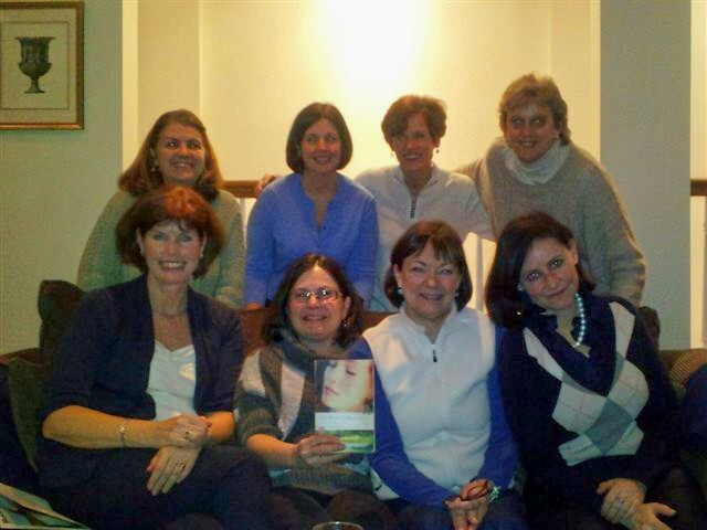 FAIRFIELD BOOK CLUB