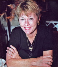 Johanna Moran