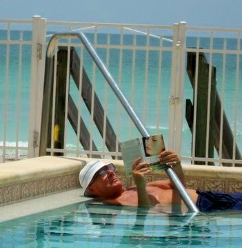 """SPARK"" READING WIVES ON LONGBOAT KEY"
